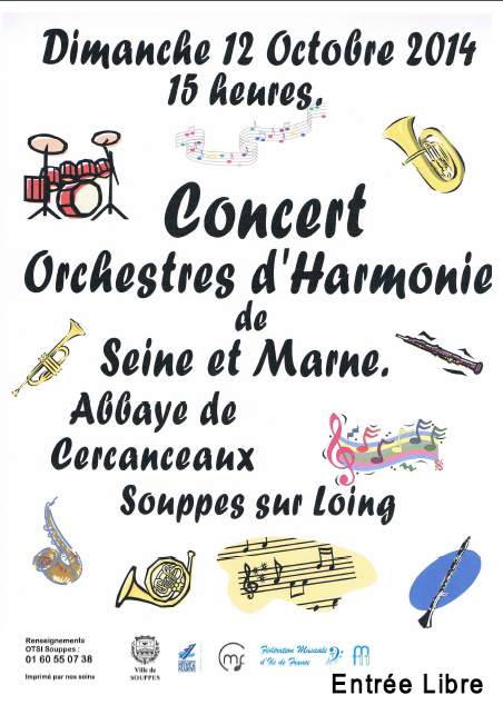 Site de rencontre union harmonie